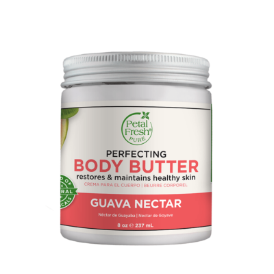 Guava Nectar Body Butter