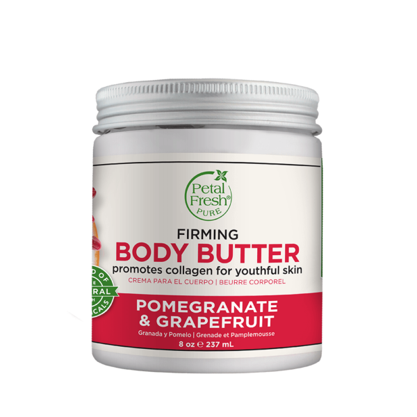 Pomegranate & Grapefruit Body Butter