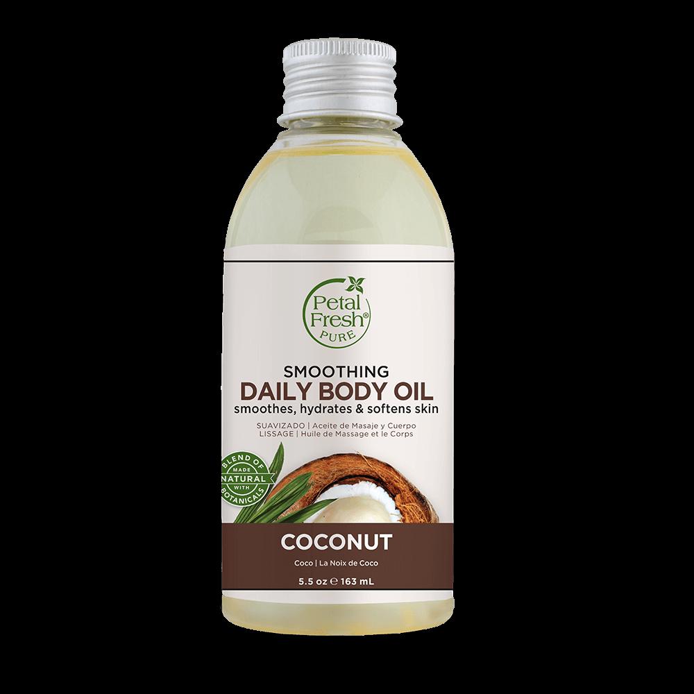 Massage Oil Coconut