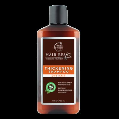 Thickening Shampoo Dry Hair