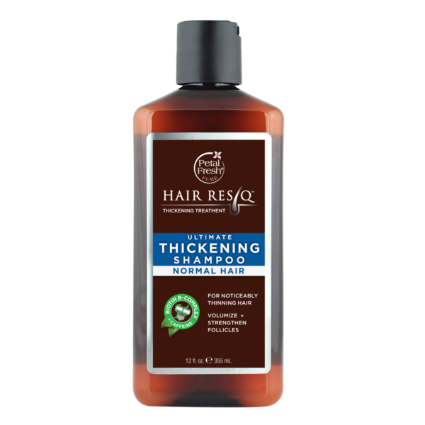 Ultimate Thickening Shampoo Normal Hair
