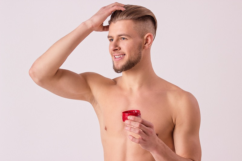 Top Benefits Of Using Hair Gel Petal Fresh